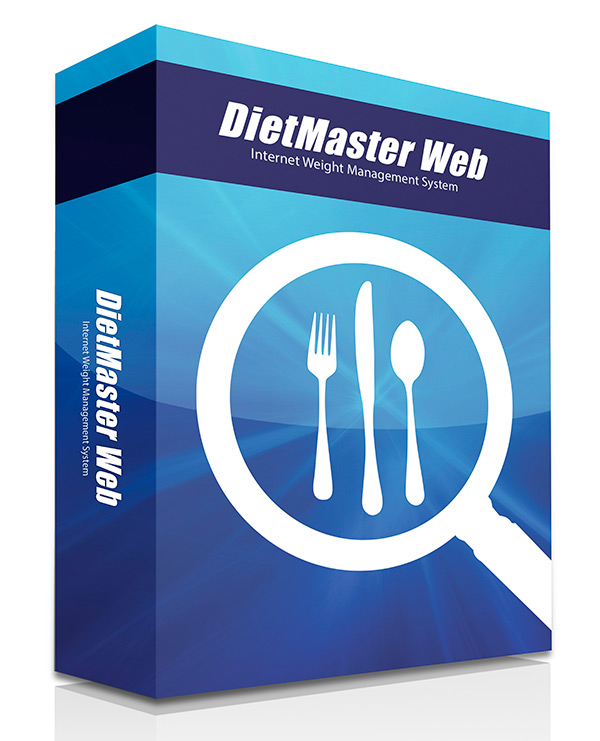 DietMaster Web Pro 1000 User Profiles - 1 year